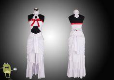 SAO ALfheim Online Asuna Yuuki Cosplay Costume #yuuki #cosplay #costume #asuna