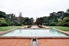 http://modus--vivendi.com/ #35mm #water #perspective #outdoors #journal #landscape #fountain #vivendi #photography #architecture #dreamy #garden #modus #light #green