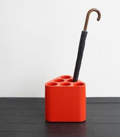 Every reform movement has a lunatic fringe #barber #design #orange #osgerby