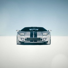 Creative Automotive Photography by Daniel Trbovic