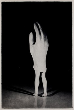 Laurie Simmons- Walking Glove