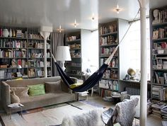 Fancy #shelfs #book