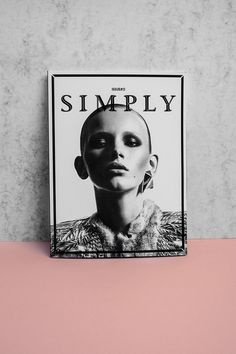 graphicporn:Simply The Mag issue#0