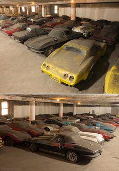 0hellercorvettes-01.jpg #nyc #cars #corvette