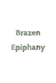 Brazen Epiphany | Grants | Gitcoin