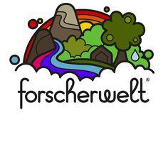 RINZEN . Forscherwelt #illustration #identity