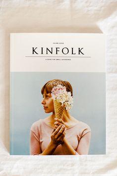 KINFOLK 7 #kinfolk #kinfolkmag