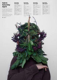 Tumblr #mask #poster