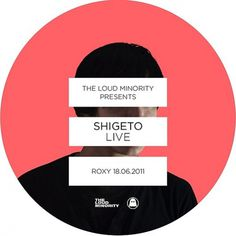 Fan photos from SHIGETO #circle #shigeto