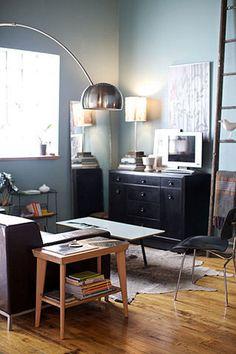 Design*Sponge » Blog Archive » sneak peek: bladon conner studio #interior