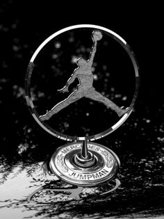 The Sixteenth Division #air #mercedes #jordan #benz