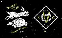 Nike VCXC Jon Contino, Alphastructaesthetitologist #lettering #contino #jon #illustration #nike #type #hand