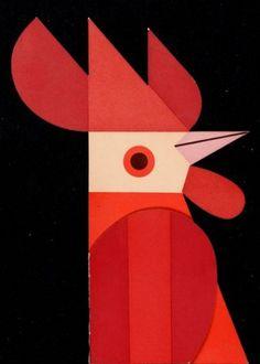 Tom Eckersley » ISO50 Blog – The Blog of Scott Hansen (Tycho / ISO50) #design #eckersley #tom #illustration #poster