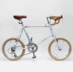 iainclaridge.net #design #bike