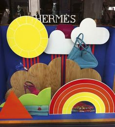 FFFFOUND! | Egelnick and Webb Blog #hermes window