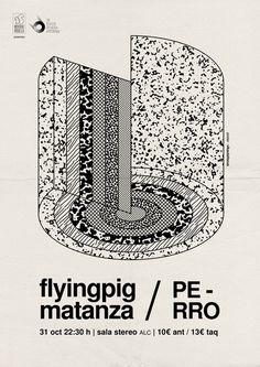 Flyingpig Matanza