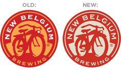New Belgium Logos #beer #logos