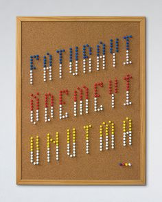 Don't forget to pay bills. - Gökhan Önceltekin #lettering #poster #typography