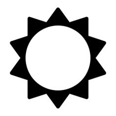See more icon inspiration related to summer, weather, climate, sunny, shapes and meteorology on Flaticon.