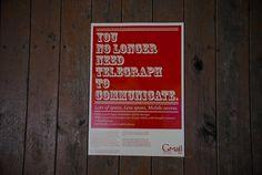 Sabri Akin / Misc #akin #sabri #print #poster #typography