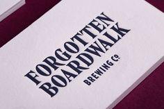#perky bros, #business card, #beer, #branding