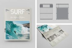 transworld_surf_covers_redesign_creative_direction_design_wedge_and_lever9 #surf #magazine