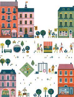 print image #city