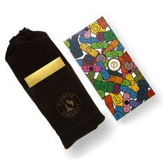 #packaging #velvet #belgianchocolate #artdeco #planètechocolat