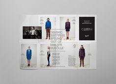 Bureau Bruneau #type #print #grid