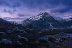 Beautiful Nature Landscapes of Canada by Artur Stanisz