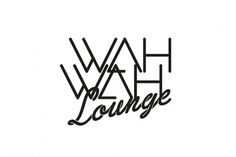 Logo Designs on the Behance Network #white #lines #kelava #black #logo #josip #jaykay #and #type #lounge