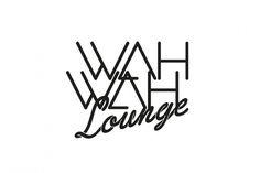 Logo Designs on the Behance Network #white #lines #kelava #black #logo #josip #jaykay #and #type #lounge