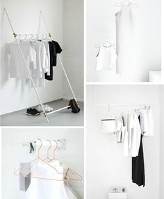 The Design Chaser: Interior Styling | The Simple Hanger #interior #design #decoration #decor #deco