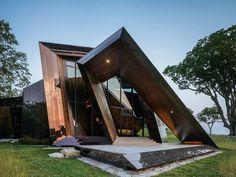 Daniel Libeskind #house