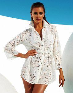 Irina Sheik for Beach Bunny Swimwear 2013 #sexy #model #girl #swimwear #photography #summer #fashion