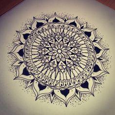 Free art workshop: Mandalas