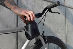 Bicycle Cup Holder #tech #flow #gadget #gift #ideas #cool