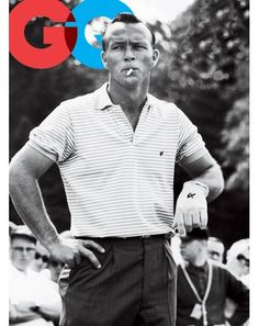 The Coolest Athletes of All Time: The Covers: Lists: GQ