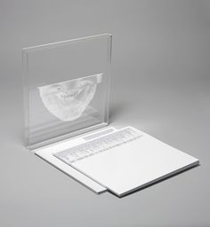 Aphex Twin Syro Artwork by The Designers Republic - JOQUZ #album #music #art #syro #twin #aphex