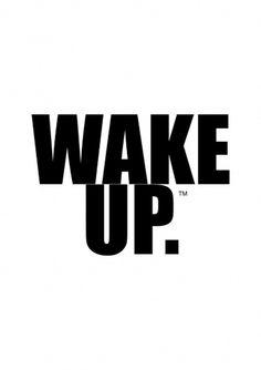 tumblr_lx17da99JZ1qkvjzlo1_1280.jpg (Immagine JPEG, 904x1280 pixel) - Riscalata (50%) #wakeup #studioenke #poster #project