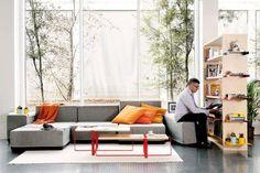RS Life Collection #interior #creative #inspiration #modern #design #furniture #architecture #art #decoration