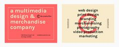 The Creative Firm Flyer by George Badea #flyer #print #george badea