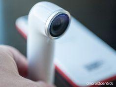HTC RE Camera #tech #flow #gadget #gift #ideas #cool