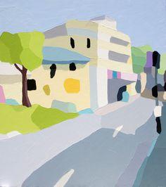 Michael Muir | PICDIT #design #art #painting