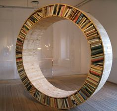 All sizes | Untitled | Flickr - Photo Sharing! #design #bookcase #furniture design