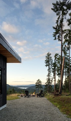 fireplace / Julian Carnrite Architect