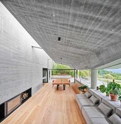 living room / Jordi Hidalgo Tané Arquitectura