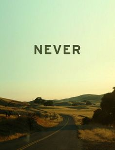 Jay Mug — Never #design #quotes