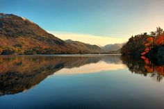 Landscape Photography by Andrew Watson