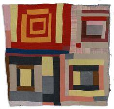 GeesBend7-1.jpg (JPEG Image, 801x768 pixels) #bend #gees #art #quilts